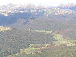 mountains ypsilon