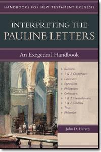 pauline letters